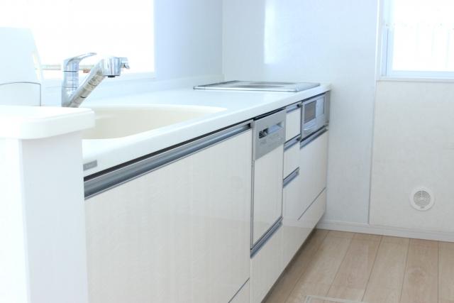 愛媛のキッチン・システムキッチンリフォーム費用・相場
