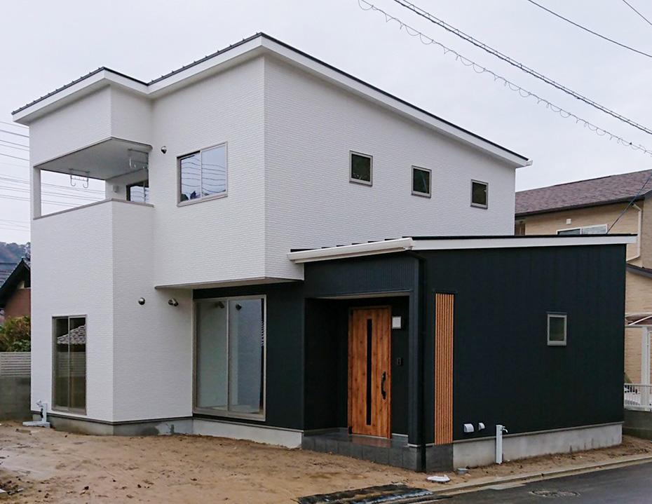 新築工事 T様邸