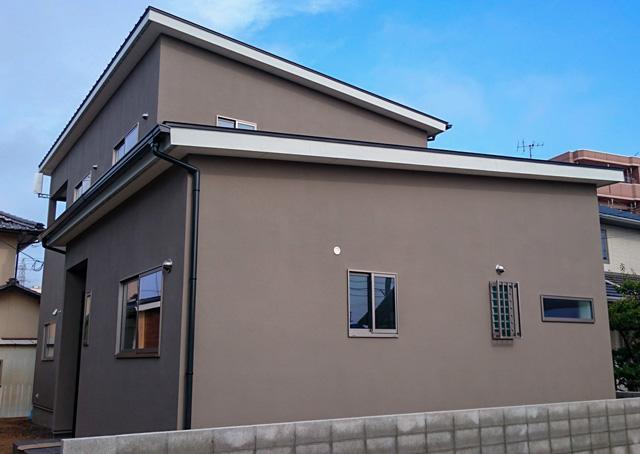 新築工事 K様邸